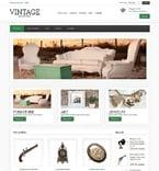 VirtueMart  Template 48013