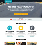 Website  Template 48016