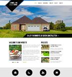 Website  Template 48034