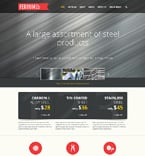 Website  Template 48046