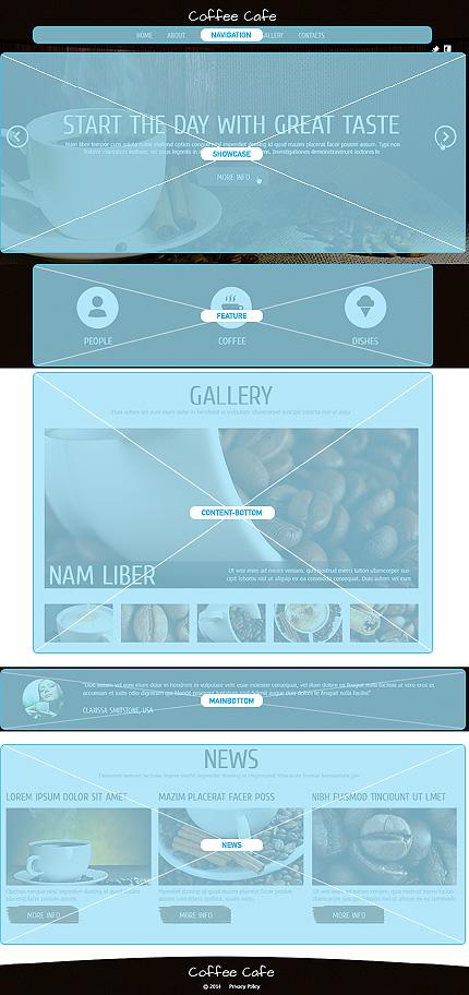 Joomla Theme/Template 48085 Main Page Screenshot