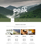 Hotels Website  Template 48097