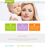 Website  Template 48098