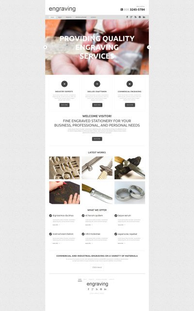 Plantilla Moto CMS HTML #48065 para Sitio de  para Sitio de Estudios de arte