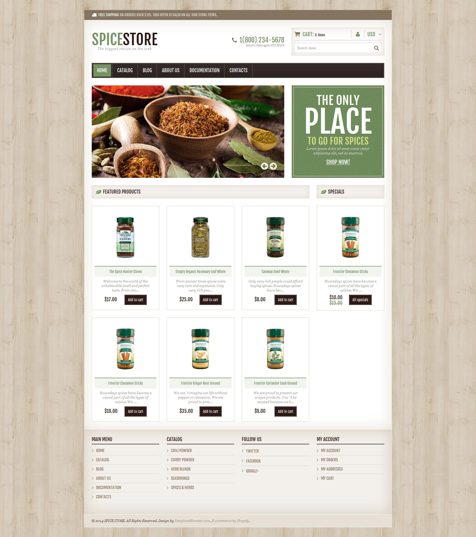 Responsive Biber Mağazası Shopify #48025