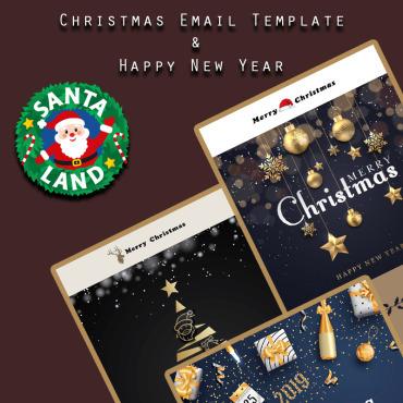 Newsletter Template 90570