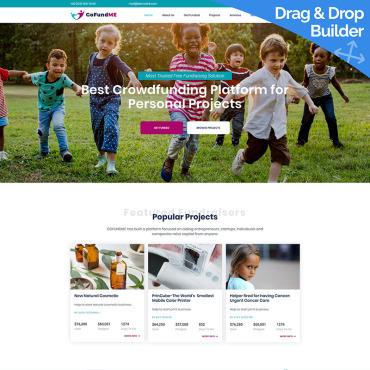 MotoCMS 3 Websites 90602
