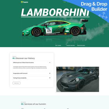 MotoCMS 3 Websites 91155