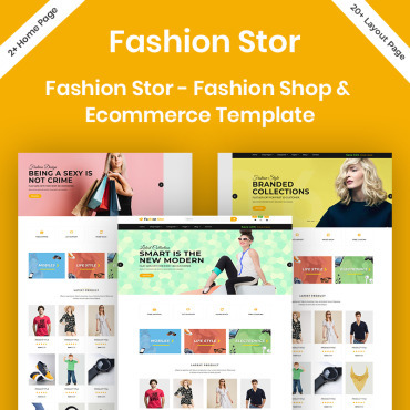 Website Template 96294