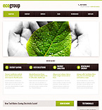 WordPress Template 48103