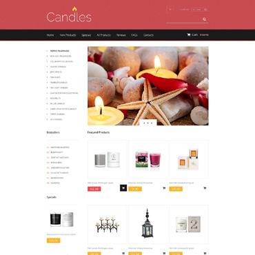 Купить  пофессиональные ZenCart шаблоны. Купить шаблон #48136 и создать сайт.