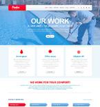 WordPress Template 48155