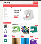 WooCommerce Template 48167