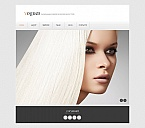 Fashion Moto CMS HTML  Template 48195
