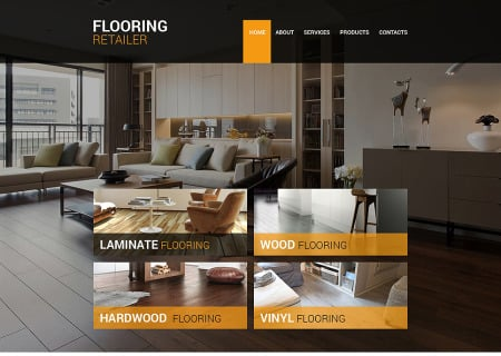 Flooring Responsive