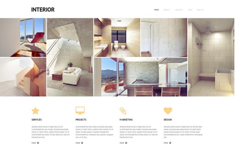 Home Decor Responsive WordPress Theme