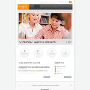 Купить  пофессиональные Drupal шаблоны. Купить шаблон #48236 и создать сайт.