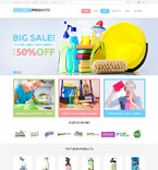 WooCommerce Template 48265