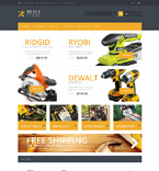 OpenCart  Template 48274