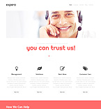 WordPress Template 48296