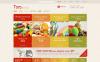 Адаптивный WooCommerce шаблон №48298 на тему детские игрушки New Screenshots BIG