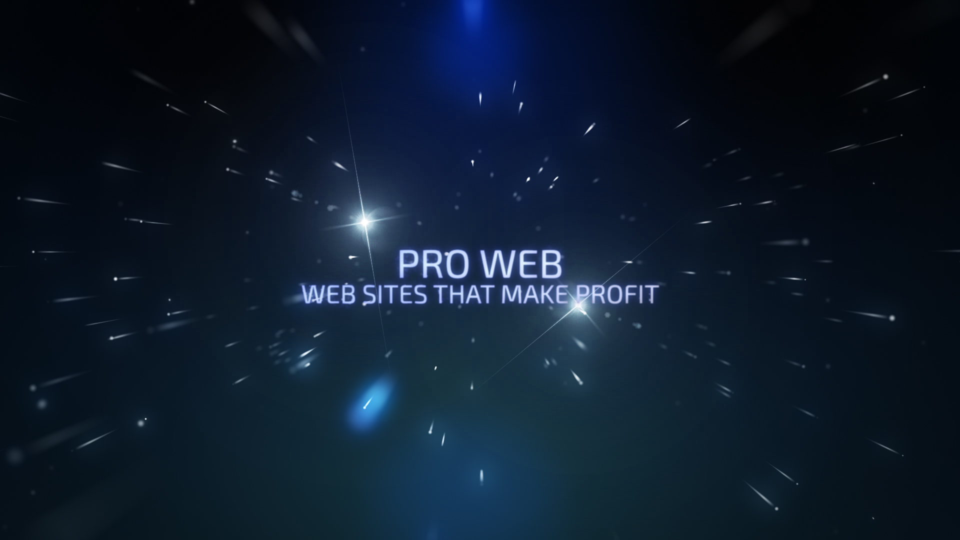 After Effects Intro #48233 para Sitio de Estudios de diseño