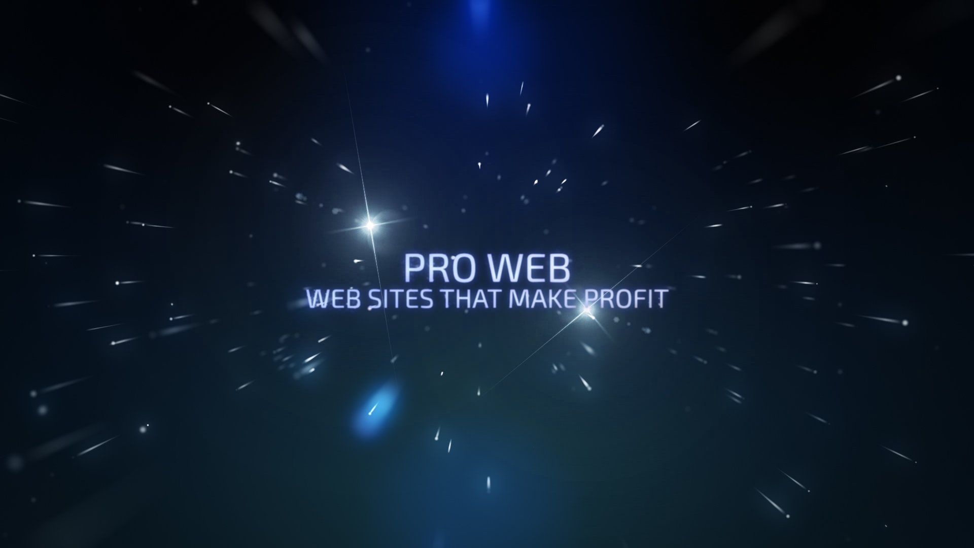After Effects Intro für Designstudio #48233