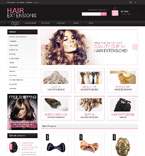 Beauty Magento Template 48328