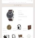 Fashion Magento Template 48330