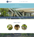WordPress: Exterior Design