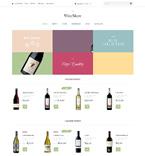 Food & Drink WooCommerce Template 48364