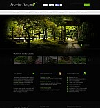 Flash CMS  Template 48367