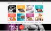 Tema Magento Flexível para Sites de Farmácia №48335 New Screenshots BIG