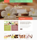 Beauty Joomla  Template 48406