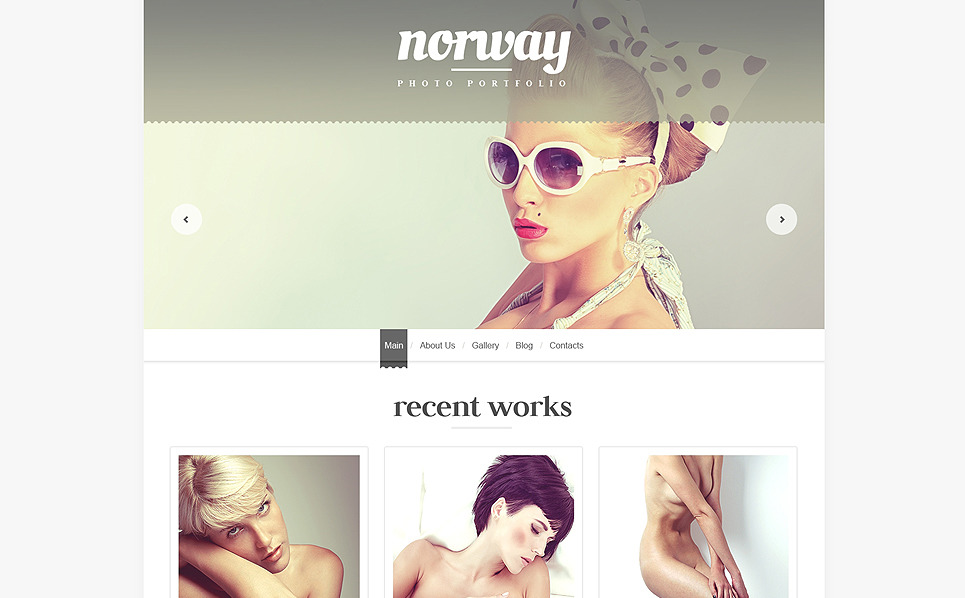 WPML Ready WordPress thema over Fotograaf Portfolio New Screenshots BIG