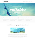 Website  Template 48434