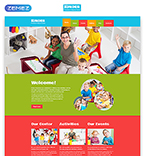 Website  Template 48443