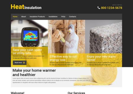 Home Repairs Responsive