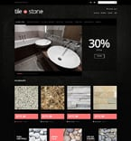 Furniture Magento Template 48513
