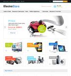 Electronics Magento Template 48515