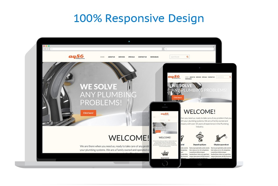 Thèmes Joomla Most Popular #48518