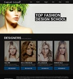 Education Joomla  Template 48519