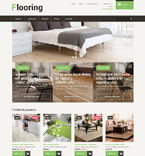 Furniture PrestaShop Template 48520