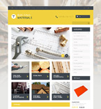 OpenCart  Template 48574