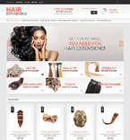 Beauty Magento Template 48581