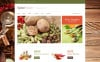 Адаптивний WooCommerce шаблон на тему магазин спецій New Screenshots BIG