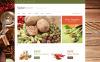 Адаптивный WooCommerce шаблон №48531 на тему магазин специй New Screenshots BIG