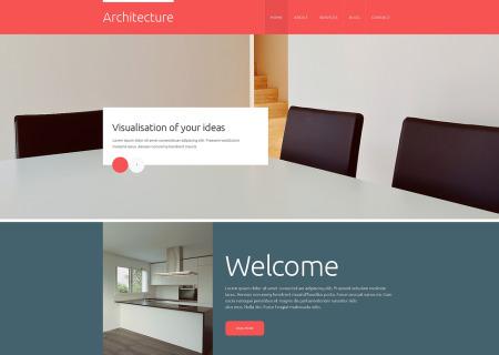 Architecture Responsive
