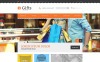 Gifts Store Responsive OpenCart Template New Screenshots BIG