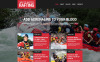 Responsive Rafting  Web Sitesi Şablonu New Screenshots BIG